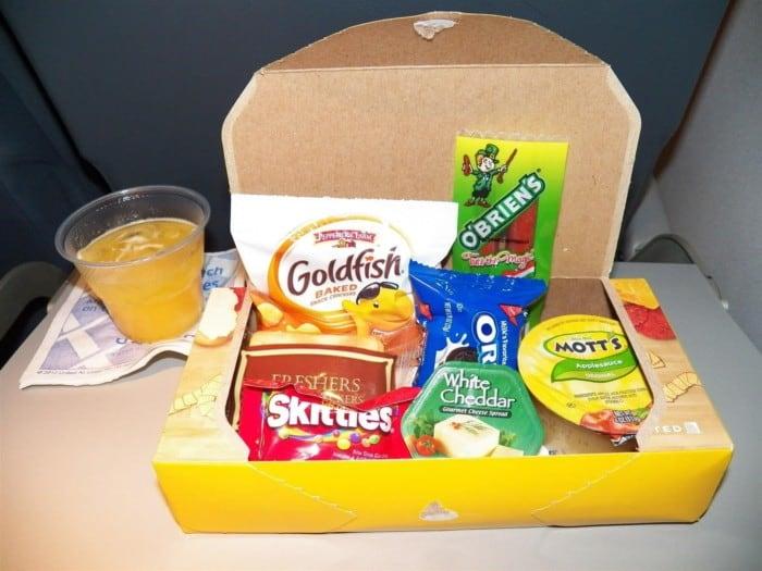 Membawa Makanan Ringan Ketika Study Tour