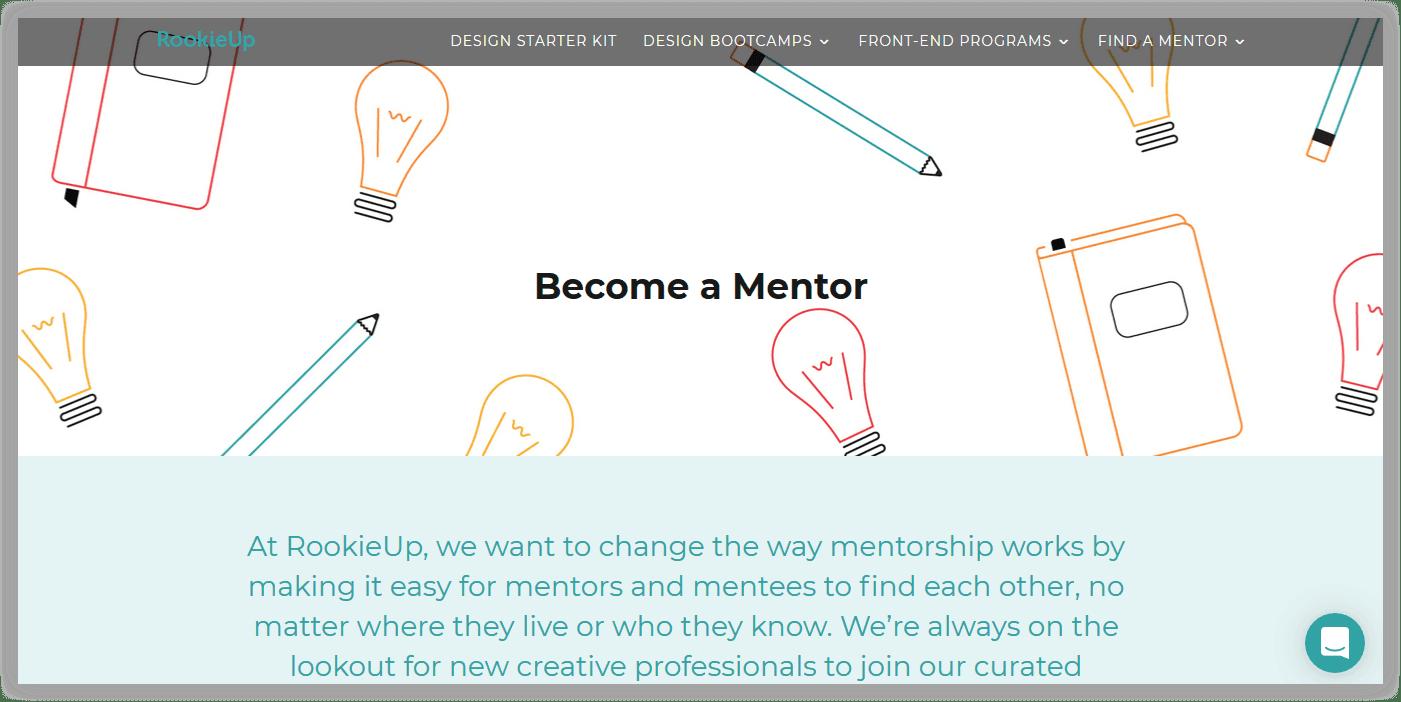 Pekerjaan sampingan sebagai mentor online programming cukup banyak dilakukan.