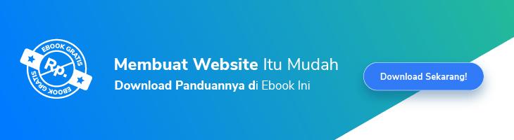 ebook membuat website