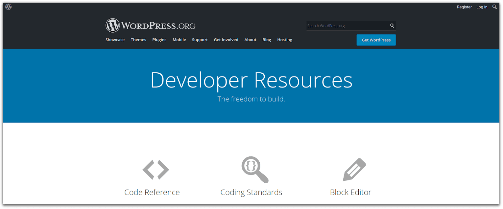 Menjadi WordPress developer sebagai salah satu jenis jasa pembuatan website.