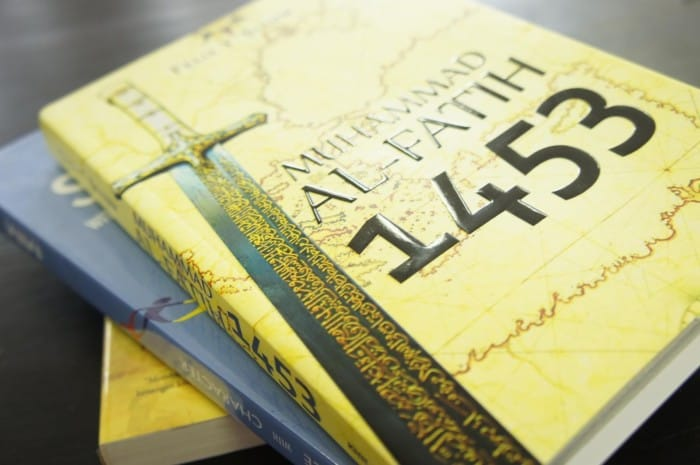 Contoh Resensi Buku Sejarah
