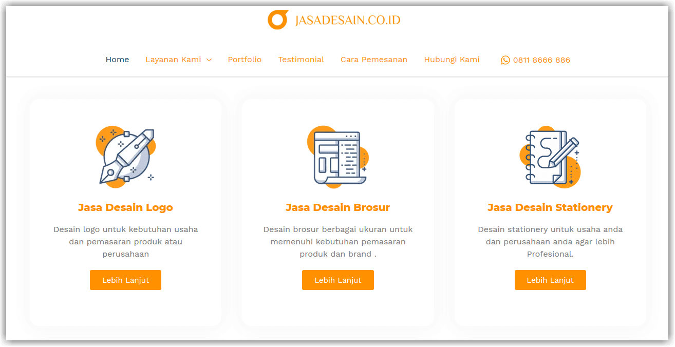 bisnis online jasa desain grafis