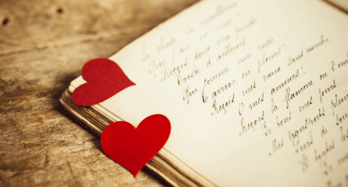 Pengertian Puisi