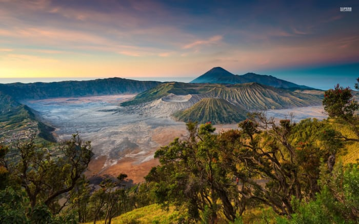 Keuntungan Letak Geografis Indonesia