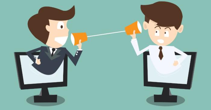 Unsur Unsur Komunikasi Menurut Para Ahli