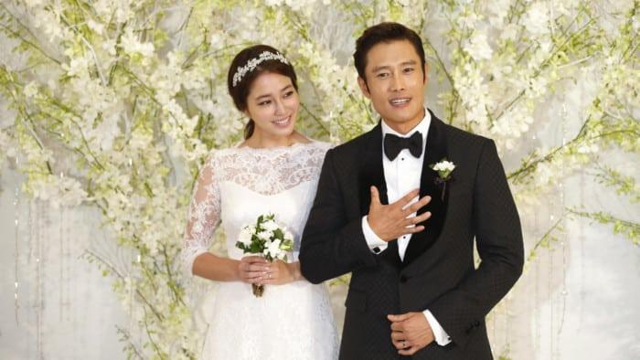 Tanggal Pernikahan Cantik