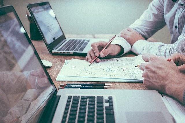 Buat Rencana Bisnis (Business Plan)