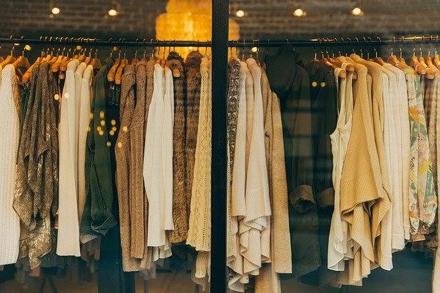 Launching Produk Bisnis Fashion