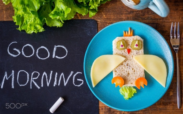 Ucapan Selamat Pagi Buat Pacar