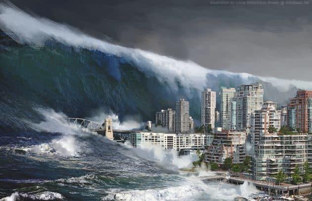 Jenis Jenis Bencana Alam