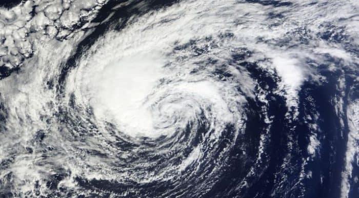 Daftar Bencana Alam di Indonesia