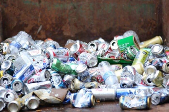 Macam Macam Pencemaran Lingkungan
