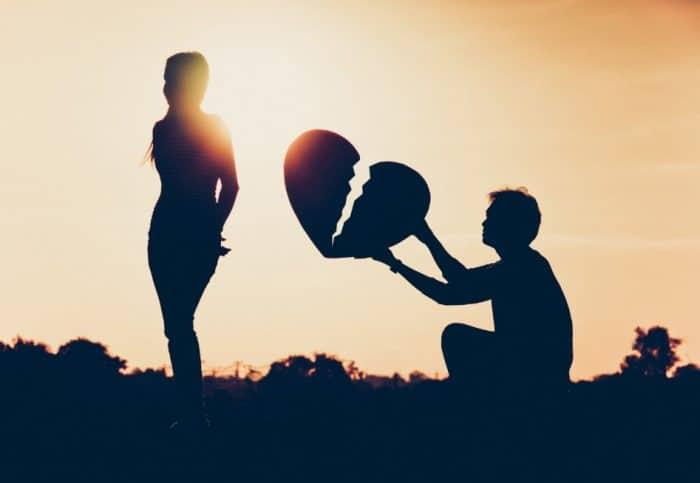 Kata Kata Buat Pacar Romantis