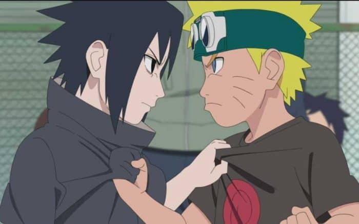 Kata Kata Naruto
