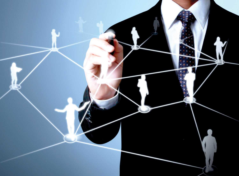 Contoh Bentuk Struktur Organisasi Perusahaan, Kelas, Desa ...