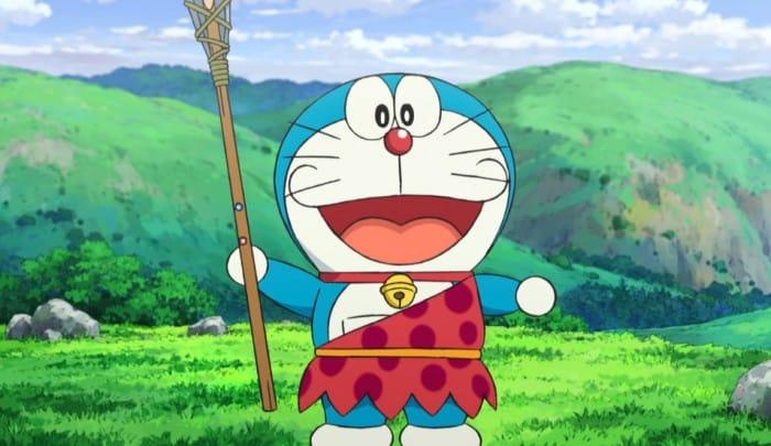 Doraemon Keren