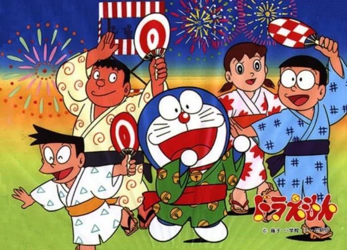 Gambar Doraemon Terbaru