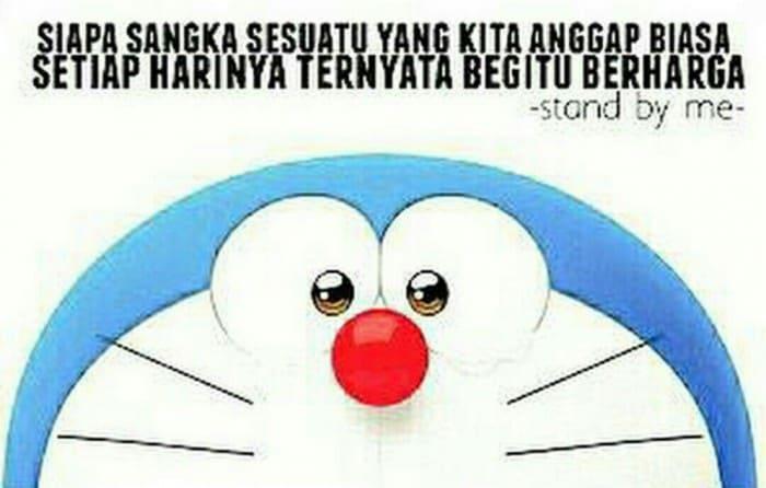 Kata Kata Doraemon