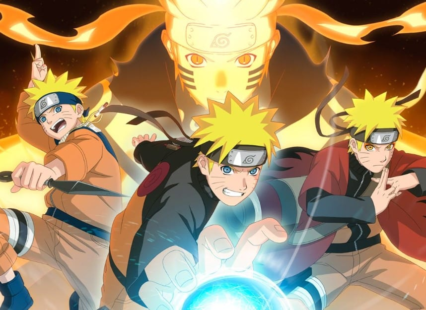Gambar Naruto