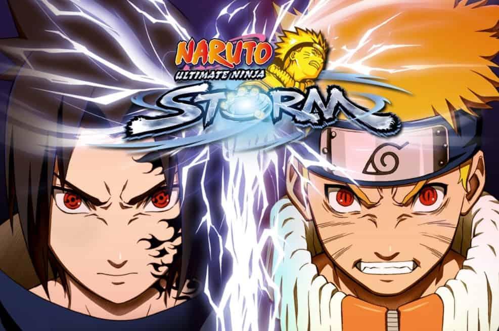 100+ Gambar Naruto Keren (Foto, Wallpaper, DP Profil ...