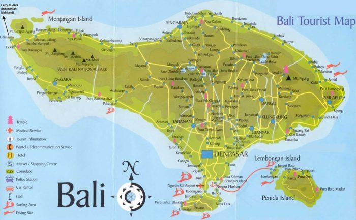 Belajar Bahasa Bali