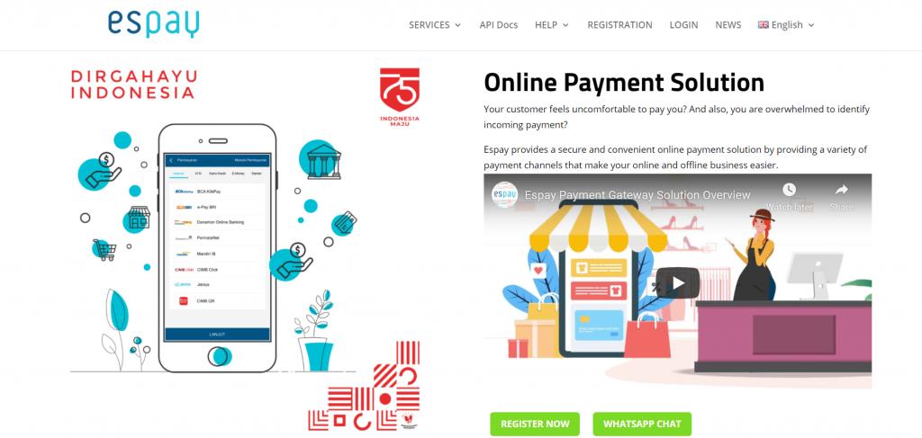 espay payment gateway