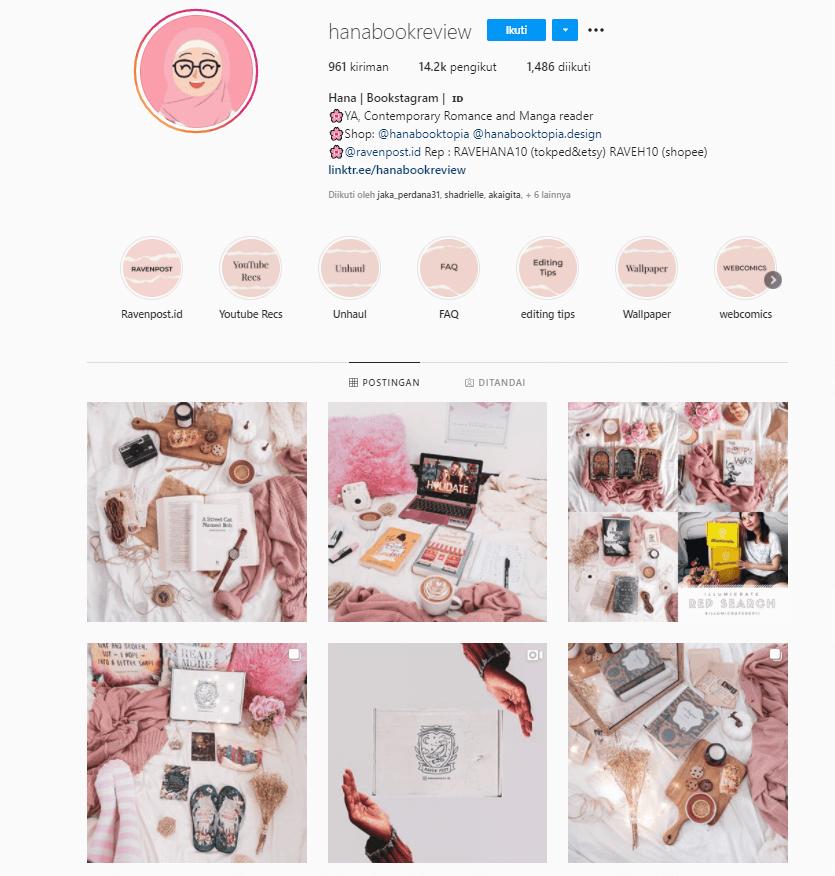 Cara Mendapatkan Uang dari Instagram Product Reviewer