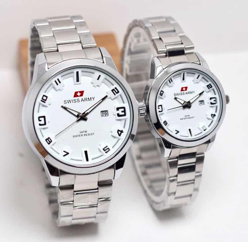 gambar Jam Tangan Couple