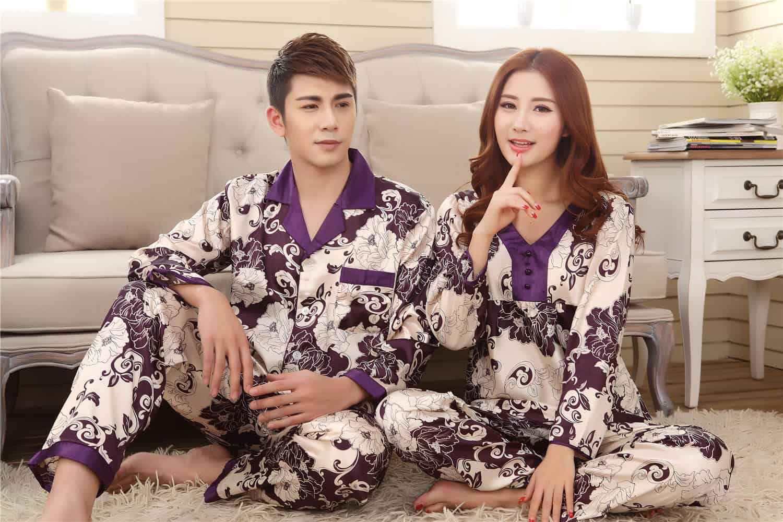 gambar Baju Tidur Couple