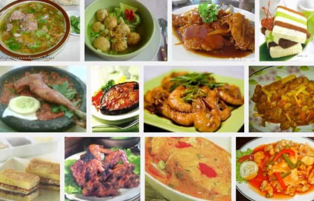 gambar Kumpulan Resep Masak