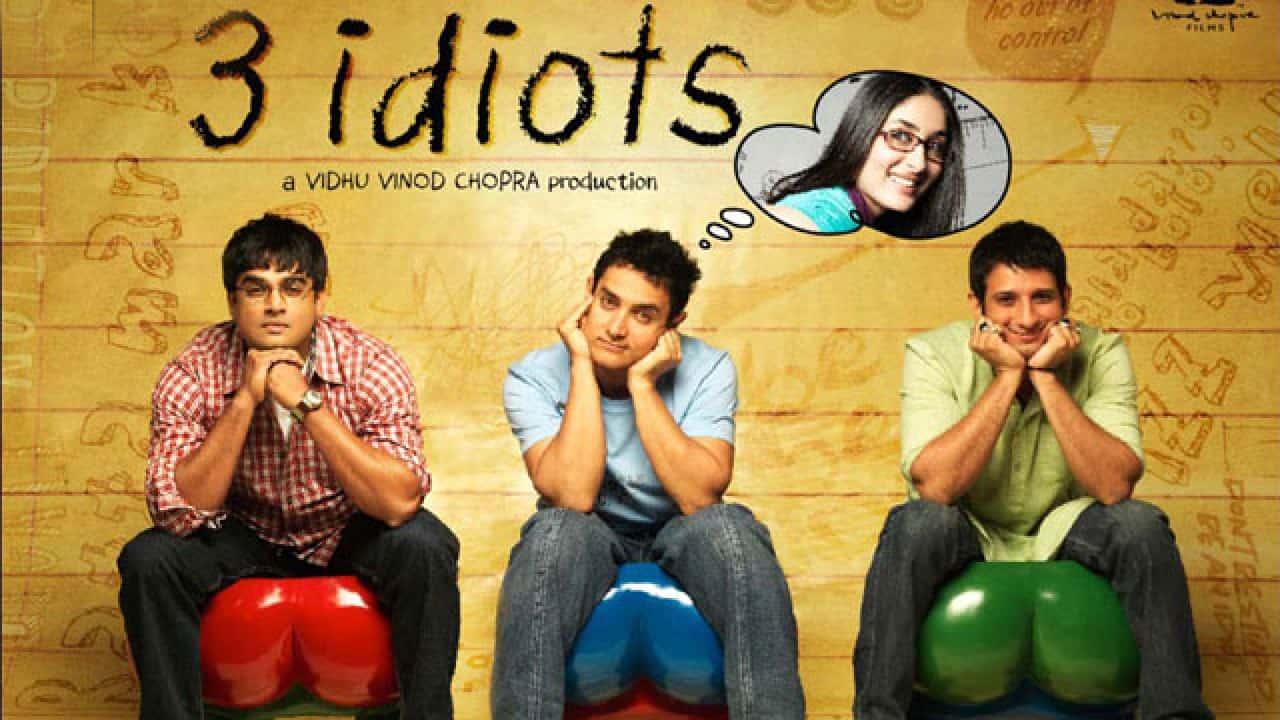 gambar 3 idiot