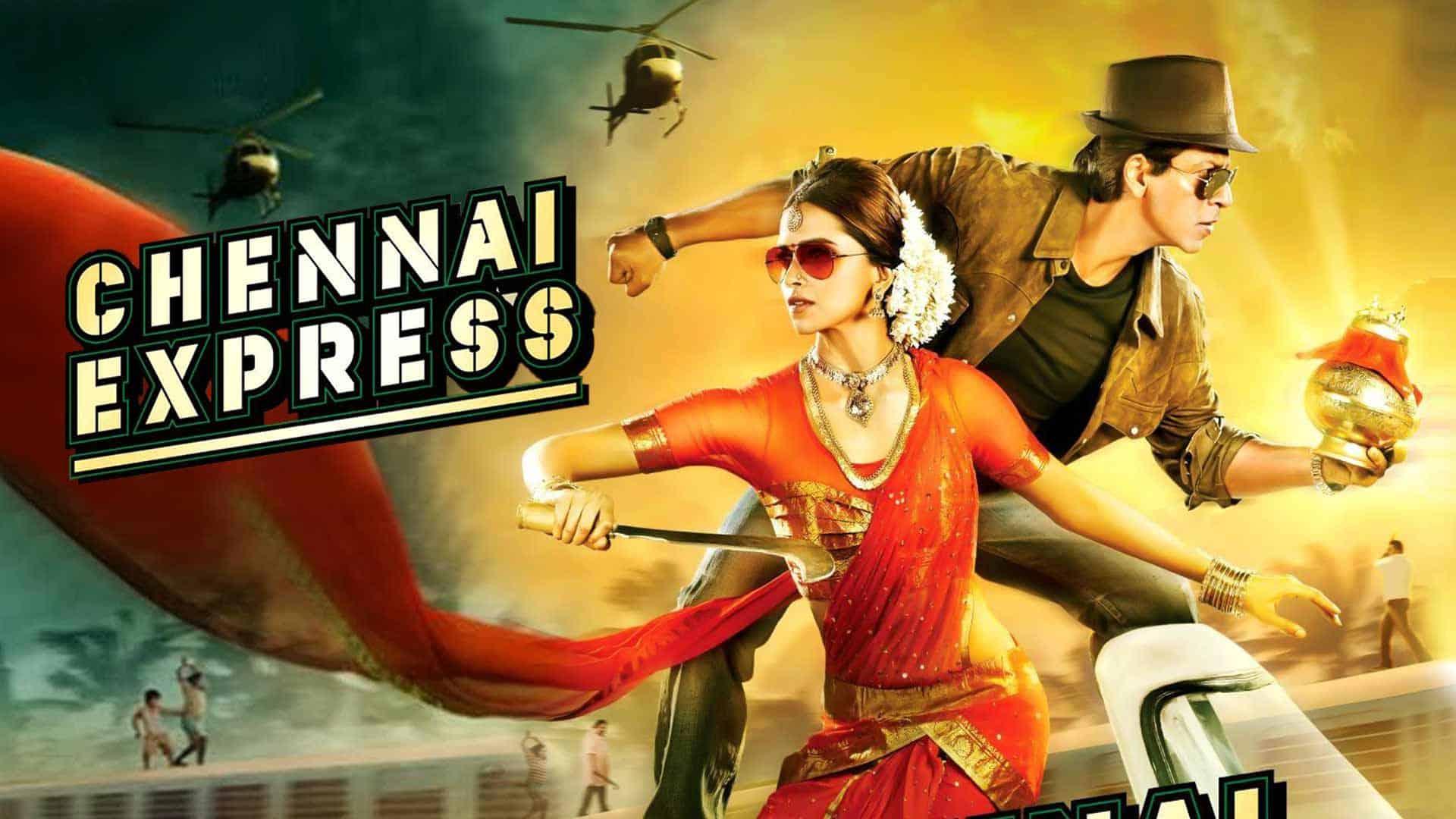 gambar Chennai Express