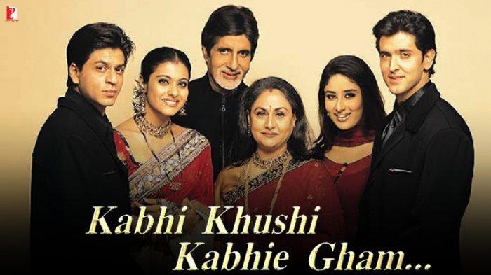 gambar Kabhi Khushi Kabhi Gham