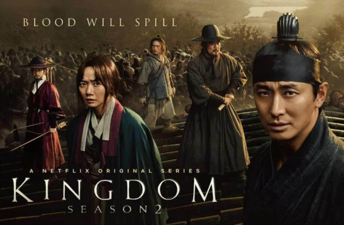 gambar kingdom 2