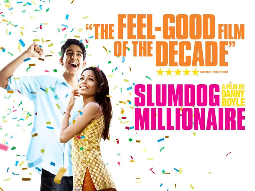 gambar slumdog milionaire