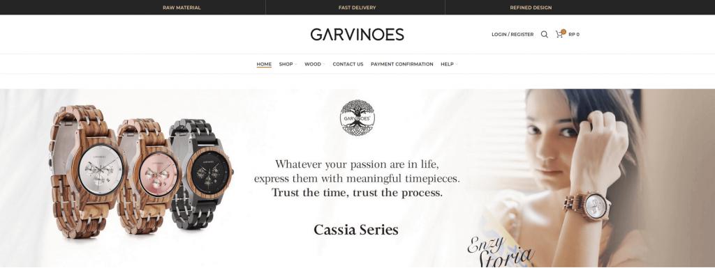 Garvinoes