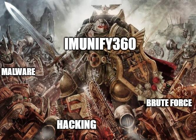 meme imunify360