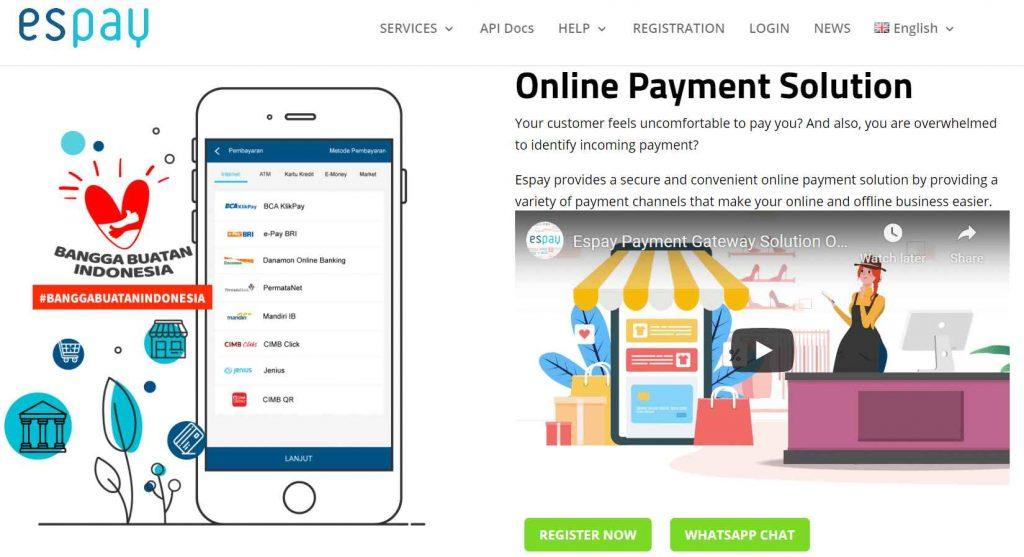 woocommerce payment gateway espay