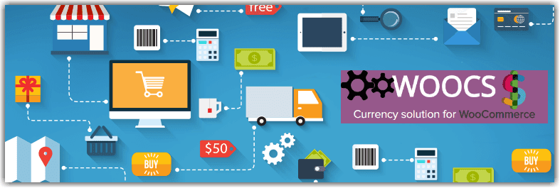 Plugin WooCommerce Currency Switcher