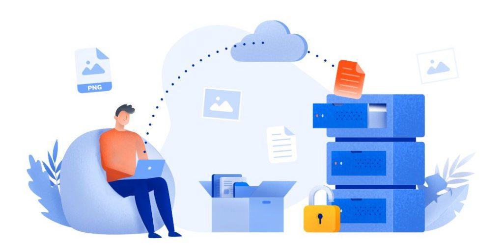 kriteria bisnis web hosting
