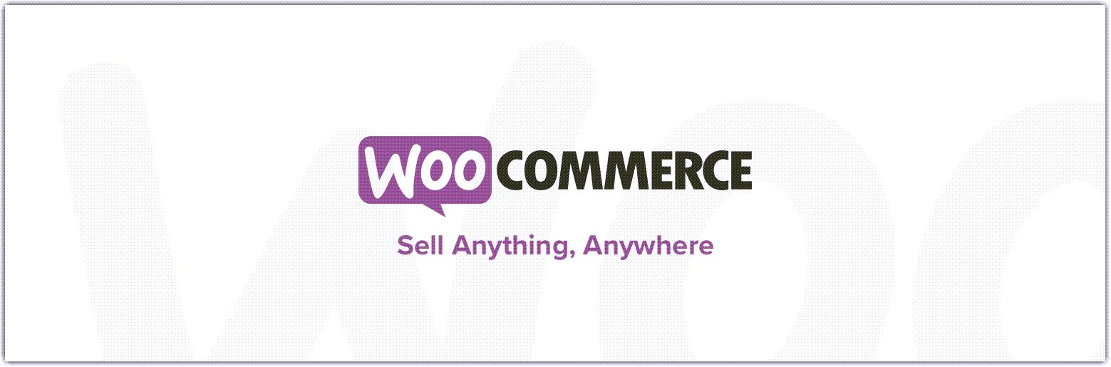 WooCommerce merupakan plugin WordPress untuk membangun toko online.