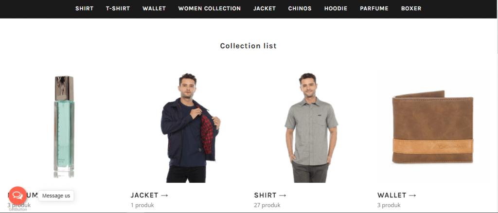 Website Cottonology