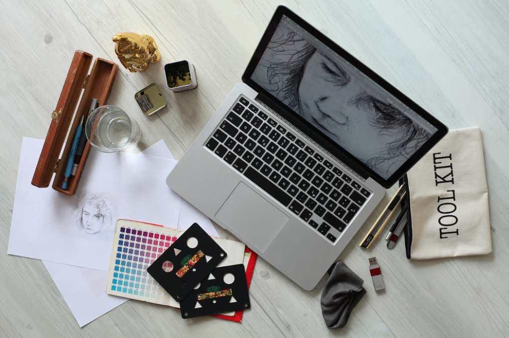 pekerjaan graphic designer bagi kaum milenial