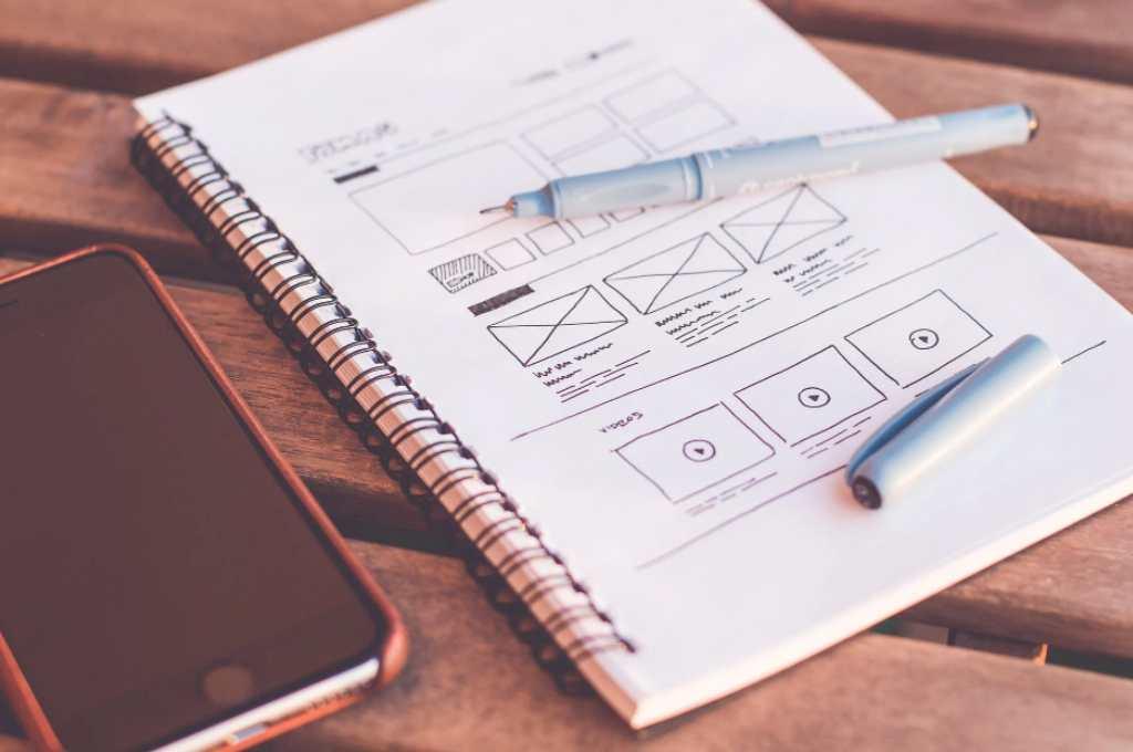 web designer potensial bagi anak muda