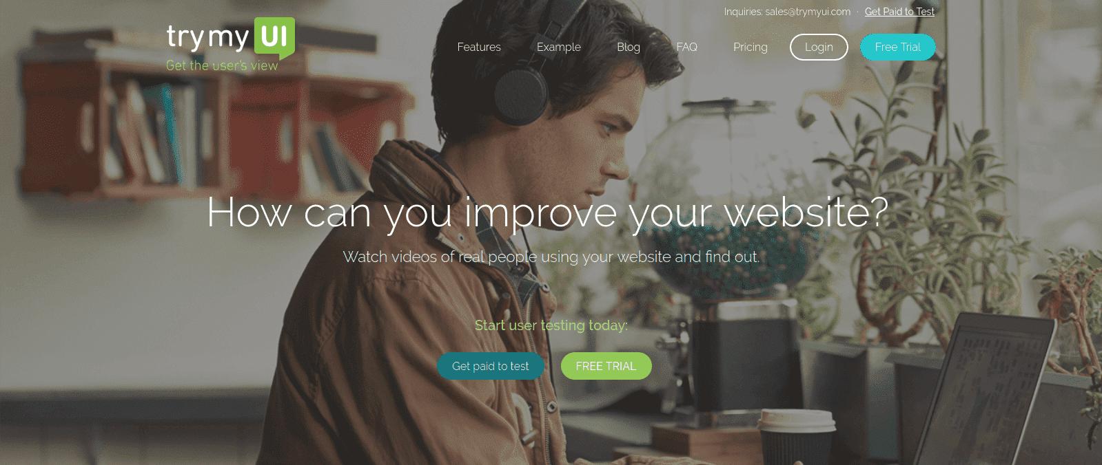 Menjadi tester website merupakan cara menghasilkan uang dari internet yang menjanjikan.