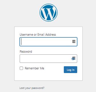 Email sebagai salah satu cara masuk website yang sering dihack