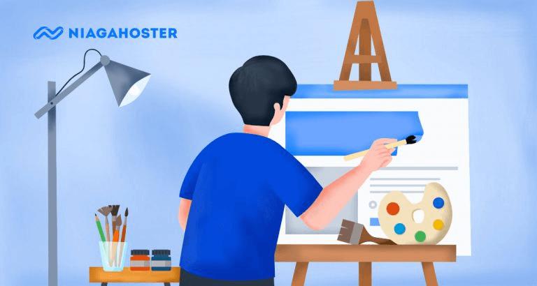 Freelance Online Desain Grafis