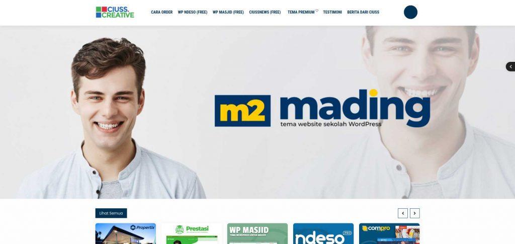 ukm digital yang menjual produk online